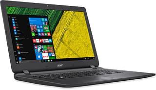 """Acer Aspire ES1-732 17,3"""" -kannettava, Win 10"""