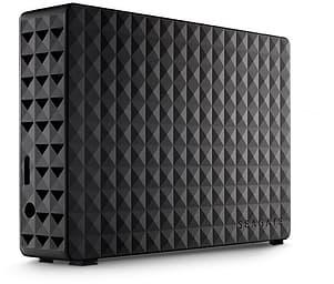 Seagate Expansion Desktop 4 Tt -ulkoinen kovalevy