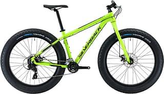 Silverback Stride Fatty -fatbike, L/480 mm, 2018