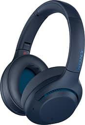 Sony WH-XB900N EXTRA BASS -Bluetooth-vastamelukuulokkeet, sininen