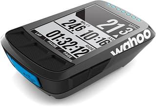 Wahoo ELEMNT BOLT GPS -pyöräilytietokone
