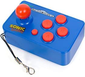 Sega Mega Drive Arcade Nano - Sonic Edition