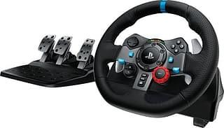 Logitech G29 Driving Force -rattiohjain