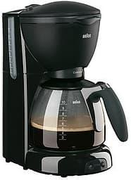 Braun KF560.1 CaféHouse Aroma Plus -kahvinkeitin