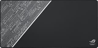 Asus ROG Sheath -hiirimatto pelaajille, Black Limited Edition