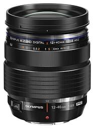 Olympus M.ZUIKO 12-40 mm f/2,8 Pro objektiivi