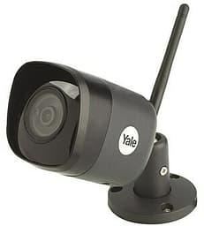 Yale Smart Home Wifi YL531 -valvontakamera ulko- ja sisäkäyttöön