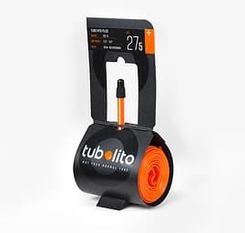 "Tubolito Tubo MTB 275+ -pyörän sisärengas, 27,5"""