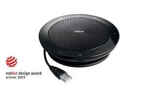 Jabra Speak 510 UC -USB/BT-konferenssikaiutin