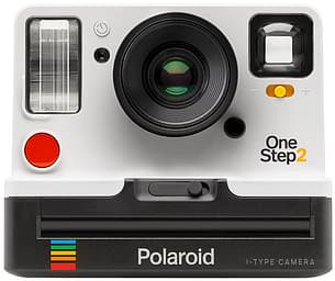 Polaroid Originals OneStep 2 -pikakamera, valkoinen