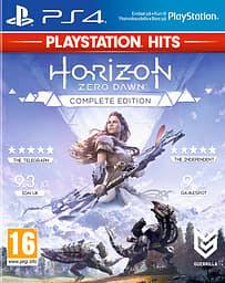 Horizon: Zero Dawn - Complete Edition (PlayStation Hits) -peli, PS4