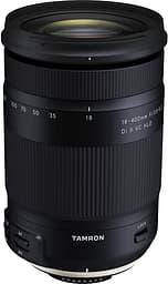 Tamron 18-400 mm f/3.5-6.3 Di II VC HLD -zoom-objektiivi, Canon