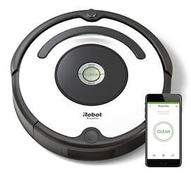 iRobot Roomba 675 -robotti-imuri