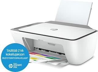 HP DeskJet 2720 All-in-One -monitoimitulostin