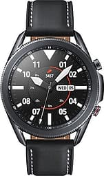 Samsung Galaxy Watch 3 45 mm, musta