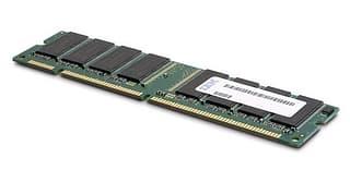 Lenovo 4 GB PC3-12800 DDR3 1600 Low-Halogen UDIMM -muistimoduli