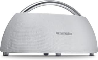 Harman/Kardon Go+Play -Bluetooth-kaiutin, valkoinen