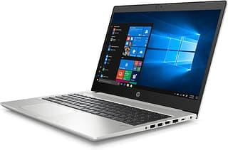 """HP ProBook 455 G7 15,6"""" -kannettava, Win 10 Pro 64-bit"""