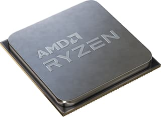 AMD Ryzen 9 5950X -prosessori + Asus ROG STRIX X570-F GAMING-emolevy