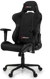 Arozzi Torretta Gaming Chair -pelituoli, musta