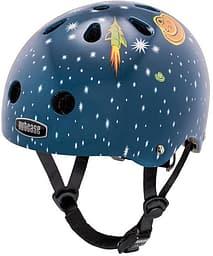 Nutcase Baby Nutty Outer Space -pyöräilykypärä, XXS-koko