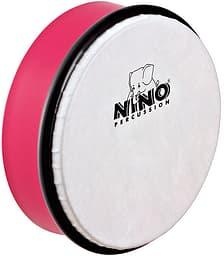 Nino Percussion NINO4SP -kehärumpu, pinkki