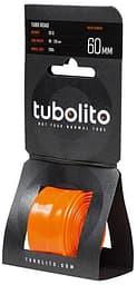 "Tubolito Tubo ROAD 700C -pyörän sisärengas, 28"""