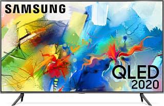 "Samsung QE43Q67TAU 43"" 4K Ultra HD LED-televisio"