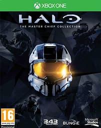 Halo - The Master Chief Collection -peli, Xbox One