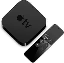 Apple TV 4K 32 Gt mediatoistin, MQD22