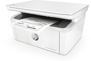 HP LaserJet Pro M28a -monitoimitulostin