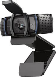 Logitech C920s Pro -Web-kamera