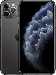 Apple iPhone 11 Pro 256 Gt -puhelin, tähtiharmaa, MWC72