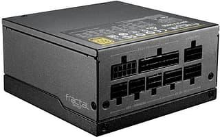 Fractal Design Ion SFX-L 500W Gold - SFX-virtalähde, 500 W