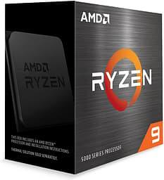 AMD Ryzen 9 5950X -prosessori AM4 -kantaan