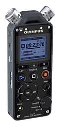 Olympus LS-14 4 GB audiotallennin