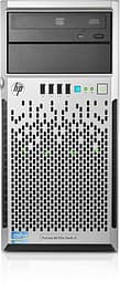 HPE ProLiant ML310e Gen8 v2 Top Value -palvelin