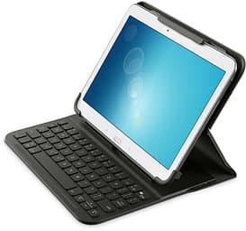 """Belkin QODE Universal Keyboard Case -universaali näppäimistökotelo 10"""" tabletille"""