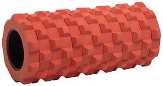 Casall Tube Roll -lihashuoltorulla, oranssinpunainen