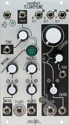 Make Noise tELHARMONIC -Eurorack-moduuli