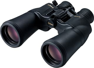 Nikon ACULON A211 10-22X50 -zoom-kiikari