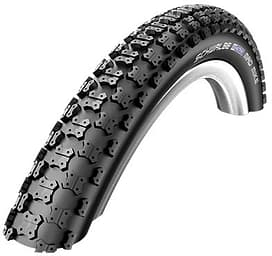 """Schwalbe Mad Mike -rengas, 20 x 2.125"""""""