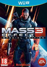 Mass Effect 3 - Special Edition Wii U-peli