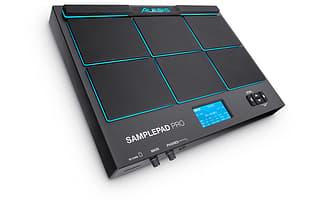 Alesis SamplePad Pro digitaalinen perkussiosoitin