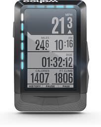 Wahoo ELEMNT GPS -pyöräilytietokone