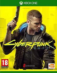 Cyberpunk 2077 -peli, Xbox One