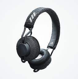Adidas RPT 01 Sport On-ear -Bluetooth-sankakuulokkeet urheiluun, Night Grey