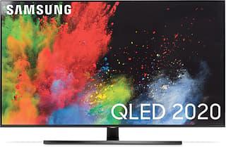 """Samsung QE55Q70TAT 55"""" 4K Ultra HD LED-televisio"""