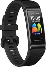 Huawei Band 4 Pro -aktiivisuusranneke, musta