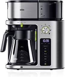 Braun KF9170SI MultiServe -kahvinkeitin